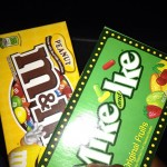 @ambassador215: The verdict based on popular opinion...drumroll plz...the candy! This concludes our poll 4 the evening. Thx you 4 your participation. LOL