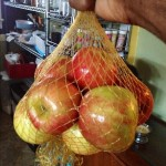 "Ok, NOOO EXAGGERATION...these r the best apples EVER!!! I Honey Crisps--OMG! No greater crunch or sweetness! ""No apple greater...no apple greater than uuuu!"" LOL"